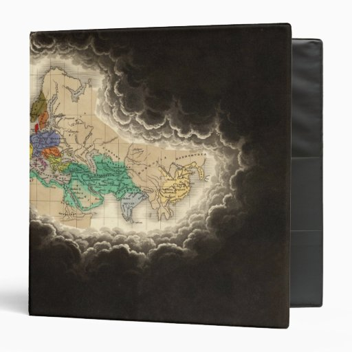 Period of The First Crusade 1100 AD Binder