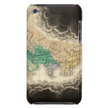 Period of The First Crusade 1100 AD iPod Touch Case-Mate Case