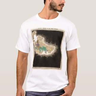 Period of The First Crusade 1100 AD T-Shirt