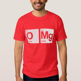 Periodic OMg Shirt