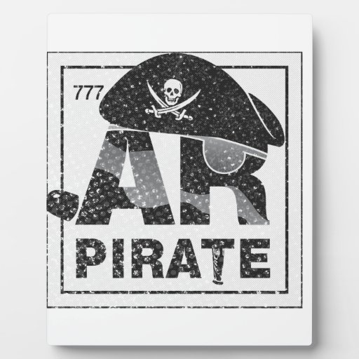 periodic pirate platte