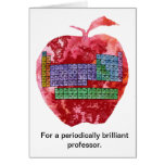 Periodic Table Apple Cards