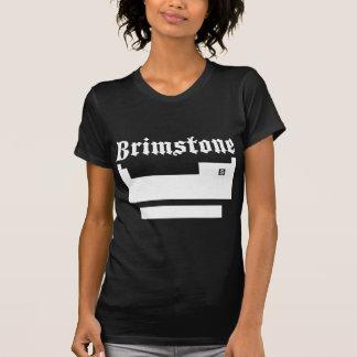 Periodic Table brimstone T-shirt