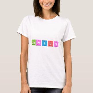 Periodic table chemistry fun T-Shirt