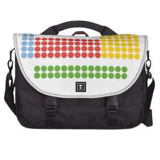 Periodic Table Commuter Bags