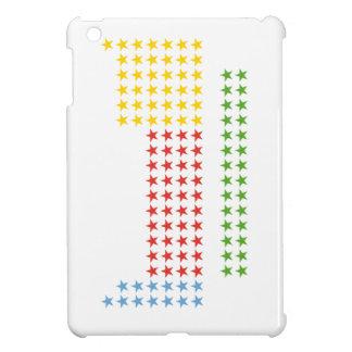 Periodic table cover for the iPad mini