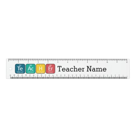 Periodic Table Elements Spelling Teacher