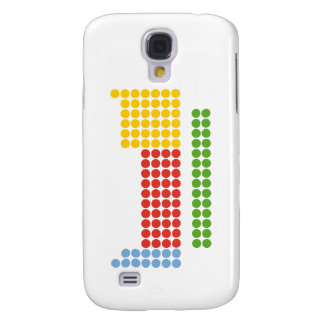 Periodic Table Galaxy S4 Cases