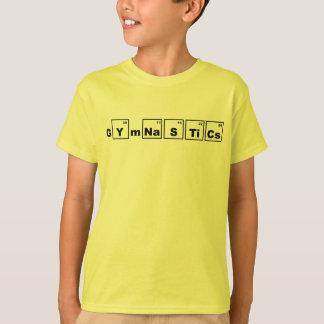 Periodic Table Gymnastics T-Shirt