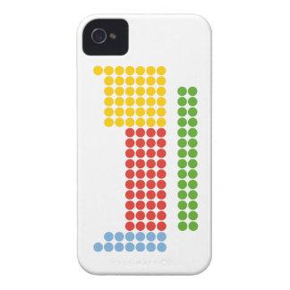 Periodic Table iPhone 4 Case-Mate Case