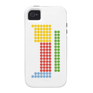 Periodic Table iPhone 4 Cover