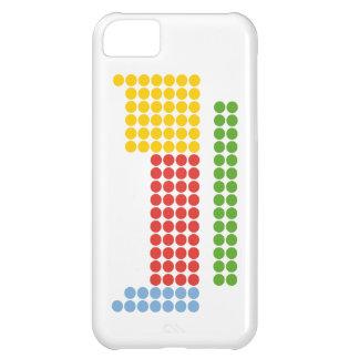 Periodic Table iPhone 5C Cases