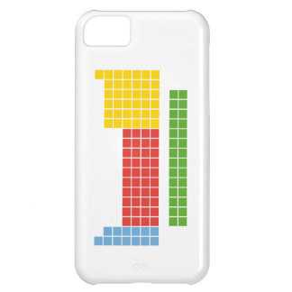 Periodic table iPhone 5C covers