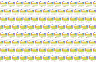 Periodic table elements fabric zazzle periodic table of the elements scientific fabric urtaz Image collections