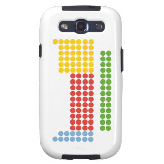 Periodic Table Samsung Galaxy S3 Cases