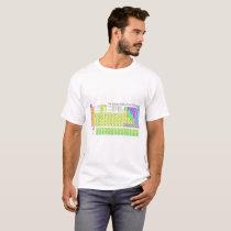 Periodic Table Shirt