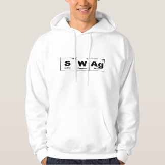 Periodic Table Swag Hoodie