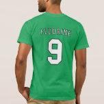 Periodic Team Shirt: Fluorine T-Shirt
