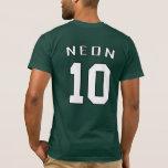 Periodic Team Shirt: Neon T-Shirt