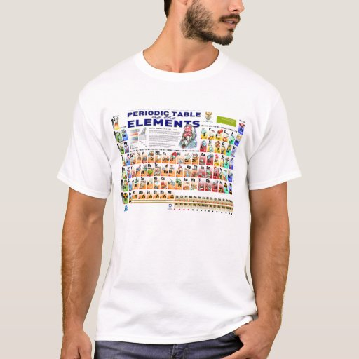 PeriodicTable T-Shirt