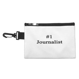 Periodista del número 1