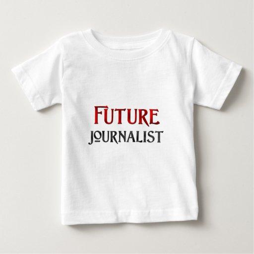 Periodista futuro playeras