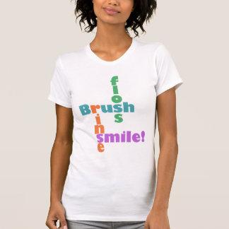 Periodontics Periodontry del Periodontist Camisetas