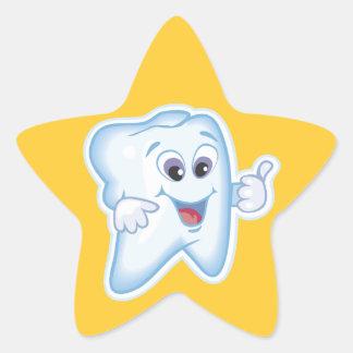 Periodontist Periodontics Periodontry Star Stickers