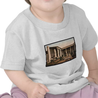 Peristyle of the House of Vetti, Pompeii, Italy cl Shirt