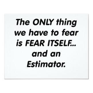 perito del miedo comunicado personal