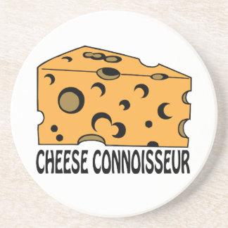 Perito del queso posavaso para bebida