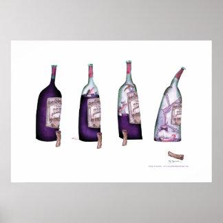 perito del vino, fernandes tony póster