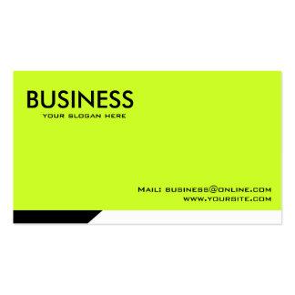 Perito en comercialización - tarjetas de visita