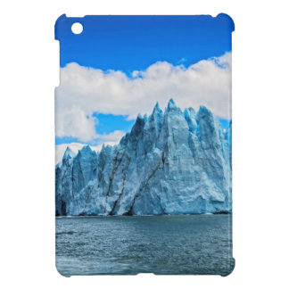 Perito Morena Glacier, Patagonia Cover For The iPad Mini