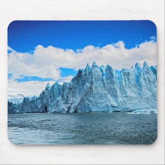 Perito Morena Glacier, Patagonia Mouse Pad