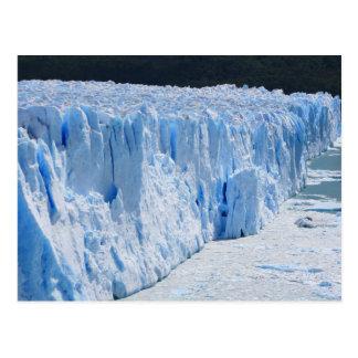 Perito Moreno Glacier Argentina Postcard