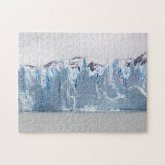 Perito Moreno Glacier, Patagonia, Argentina Jigsaw Puzzle