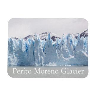 Perito Moreno Glacier, Patagonia, Argentina Magnet