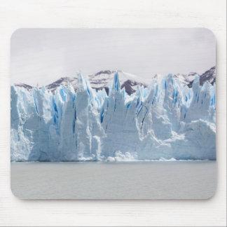 Perito Moreno Glacier, Patagonia, Argentina Mouse Pad