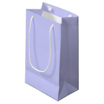 Periwinkle Gift Bag