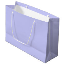 Periwinkle Large Gift Bag