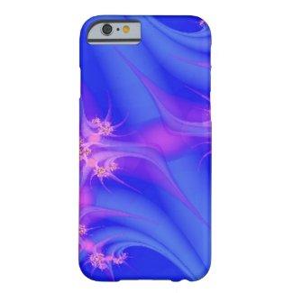 Periwinkle Pleasure Case-Mate iPhone Case