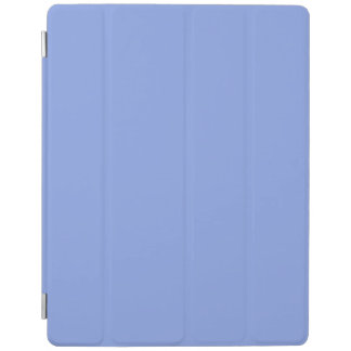 Periwinkle Solid Color iPad Cover