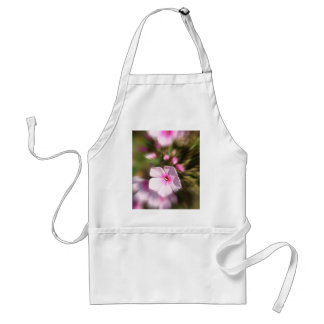 Periwinkle Zoom Adult Apron