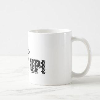 Perk Up! Coffee Mug