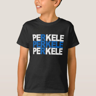 Perkele Finland T-Shirt