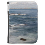 Perkins Cove in Maine Kindle Keyboard Case