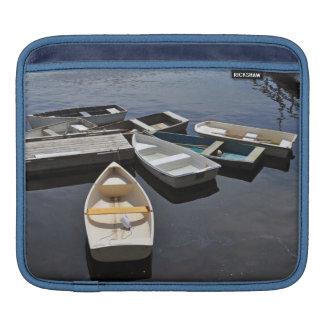 Perkins Cove, Ogunquit, Maine Sleeve For iPads