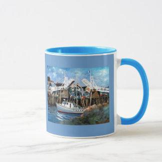 Perkins Cove, Perkins Cove, OGUNQUIT Mug