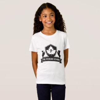 Perkins School Crest T-Shirt